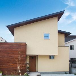岐阜県の注文住宅