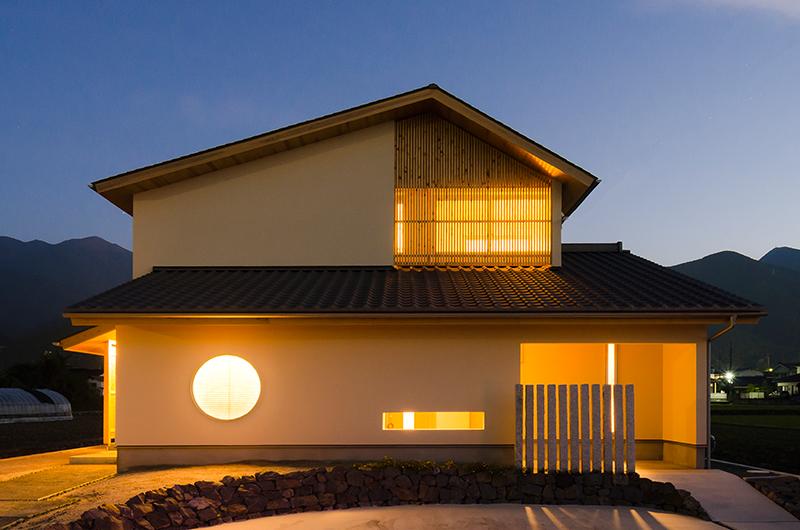 家_和の家|岐阜の注文住宅ならグランハウス一級建築士事務所